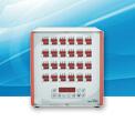 胡默尔HUMMEL TEMP-STAR 热浇道温度控制仪 多单元控制器