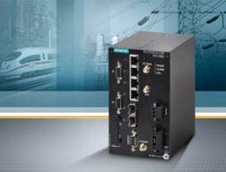 西门子耐用型蜂窝式路由器可实现宽带无线联网