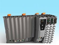 贝加莱集成I/O的X20紧凑型CPU