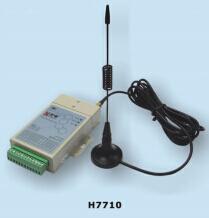 宏电H7710 DTU