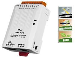 泓格科技tSH-700精简型串行端口分享器
