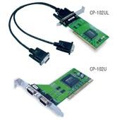 多串口卡MOXA CP-102U总代理