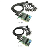 多串口卡MOXA CP-118U-I-T总代理