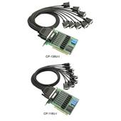 串口卡MOXA CP-118U-I总代理