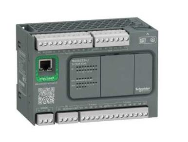 施耐德电气Modicon睿易系列M200可编程逻辑控制器