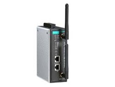 Moxa工业无线AP AWK-3131A