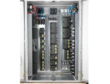 GE智能平台 Mark*VIeS安全控制系统