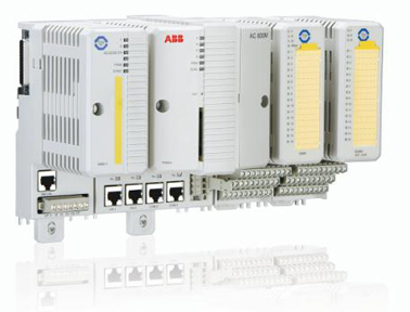 ABB高完整性安全系统800xA HI