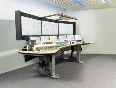 ABB扩展的自动化系统800xA v6