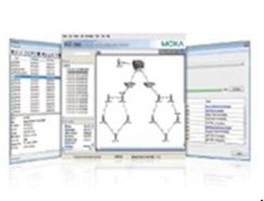 Moxa工业级网管软件 MXstudio