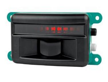 倍加福多光路区域扫描仪R2100系列