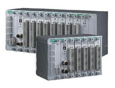 Moxa工业RTU ioPAC 8600