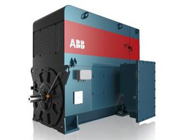 ABB NXR铸铁型高压电机