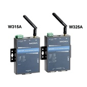 无线嵌入式计算机MOXA W315A-LX总代理