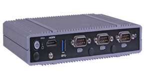 DEKON 嵌入式无风扇整机 DEC-1045