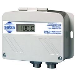 西特传感器Setra 276价格