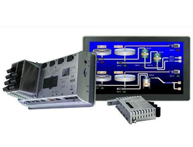 美国红狮控制HMI操作面板Graphite系列