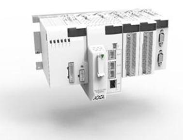 施耐德电气全球首款ePAC M580