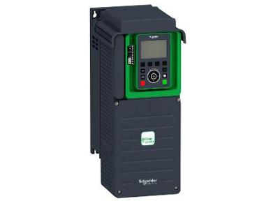 施耐德电气ATV御程系列变频器