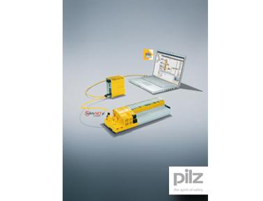 Pilz 自动化系统PSS 4000