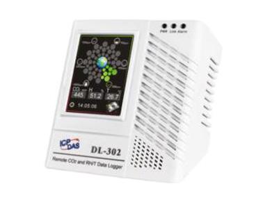 泓格科技DL-302带LED 显示的远程环境监测数据记录仪