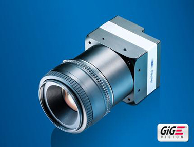 堡盟LX系列工业相机