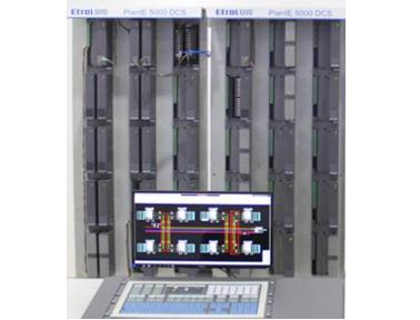安控PlantE5000 集散控制系统
