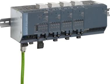 西门子工业电源SITOP PSU8600 电源系统