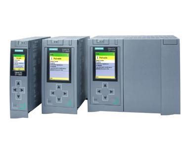 西门子SIMATIC S7-1500F故障安全可编程控制器