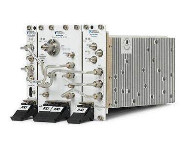 NI宽带矢量信号分析仪、频谱分析仪 PXIe-5668R