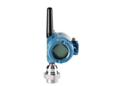 艾默生Rosemount 705型无线流量积算仪