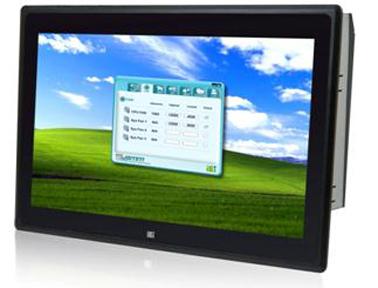 威强电PPC-F22A-H81 工业平板电脑