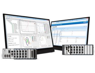 NI InsightCM 企业级设备状态监测解决方案