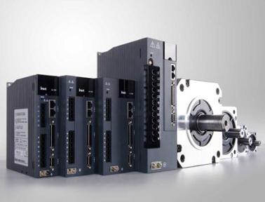 英威腾DA200系列高性能通用交流伺服系统