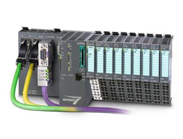 VIPA SLIO系列CPU