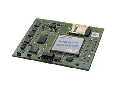 虹科电子基于CoDeSys的PLC开发板