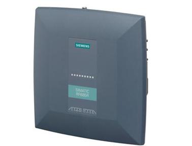 西门子新一代超高频RFID读写器RF685R