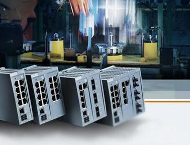 西门子工业以太网交换机 SCALANCE XB200