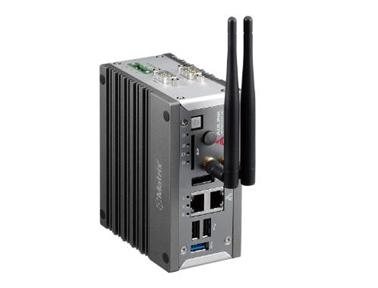 凌华科技Matrix MXE-200系列超紧凑嵌入式平台