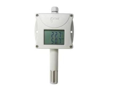 虹科电子温湿度气压变送器T7310