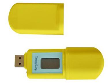 昆仑海岸Ⅰ型USB温度记录仪(UT-Ⅰ)