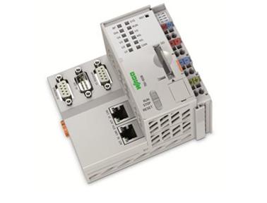 万可电子PFC200控制器