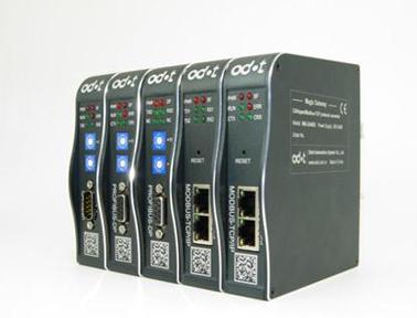 零点自动化Modbus协议转换器MG-S1EX