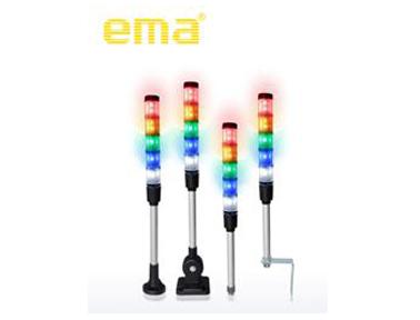 伊玛05系列30mm多层式警示灯
