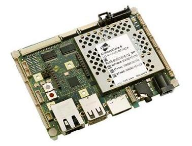 美国迪进ConnectCore 6嵌入式系统(SOM) 解决方案