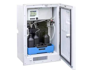E+H Liquiline System CA80AM在线氨氮分析仪