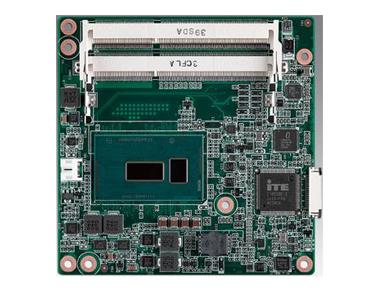 研华科技 SOM-6896模块化电脑