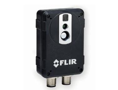 FLIR AX8红外热像仪