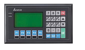 台达TP08G-BT2多功能文本显示器