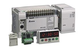 台达DVP-EH3系列PLC可编程控制器